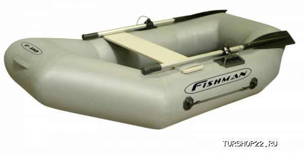 купит резиновую лодку в барнауле