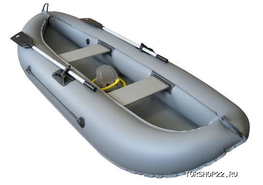 лодка надувная двухместная новосибирск купить