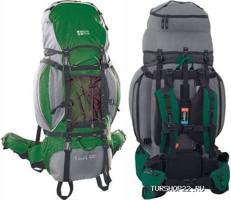 Рюкзаки nova-tour рюкзак синего цвета фото
